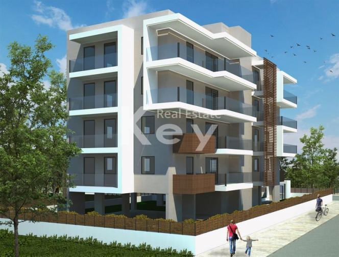 2ce6d15def3e Μεσιτικό γραφείο Key Real Estate - Αργυρούπολη